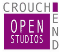 Tootoomoo proudly sponsored Crouch End Open Studios