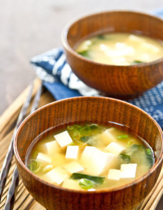 Miso Soup makes detox delicious with healthy food in N4