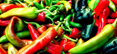 5 facts about chillies