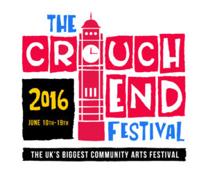 The Crouch End Festival 2016